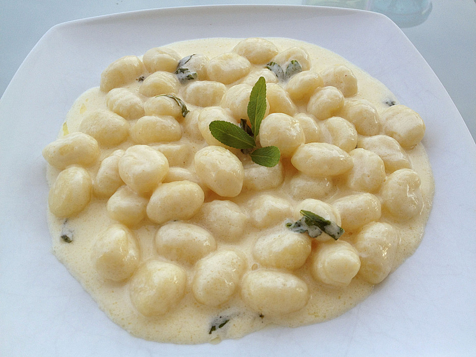 Top 4 Gnocchi Sauce - EnkiVillage