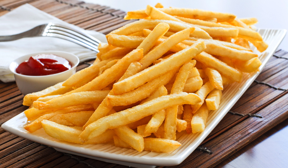Banana French Fries The French Fries You Make