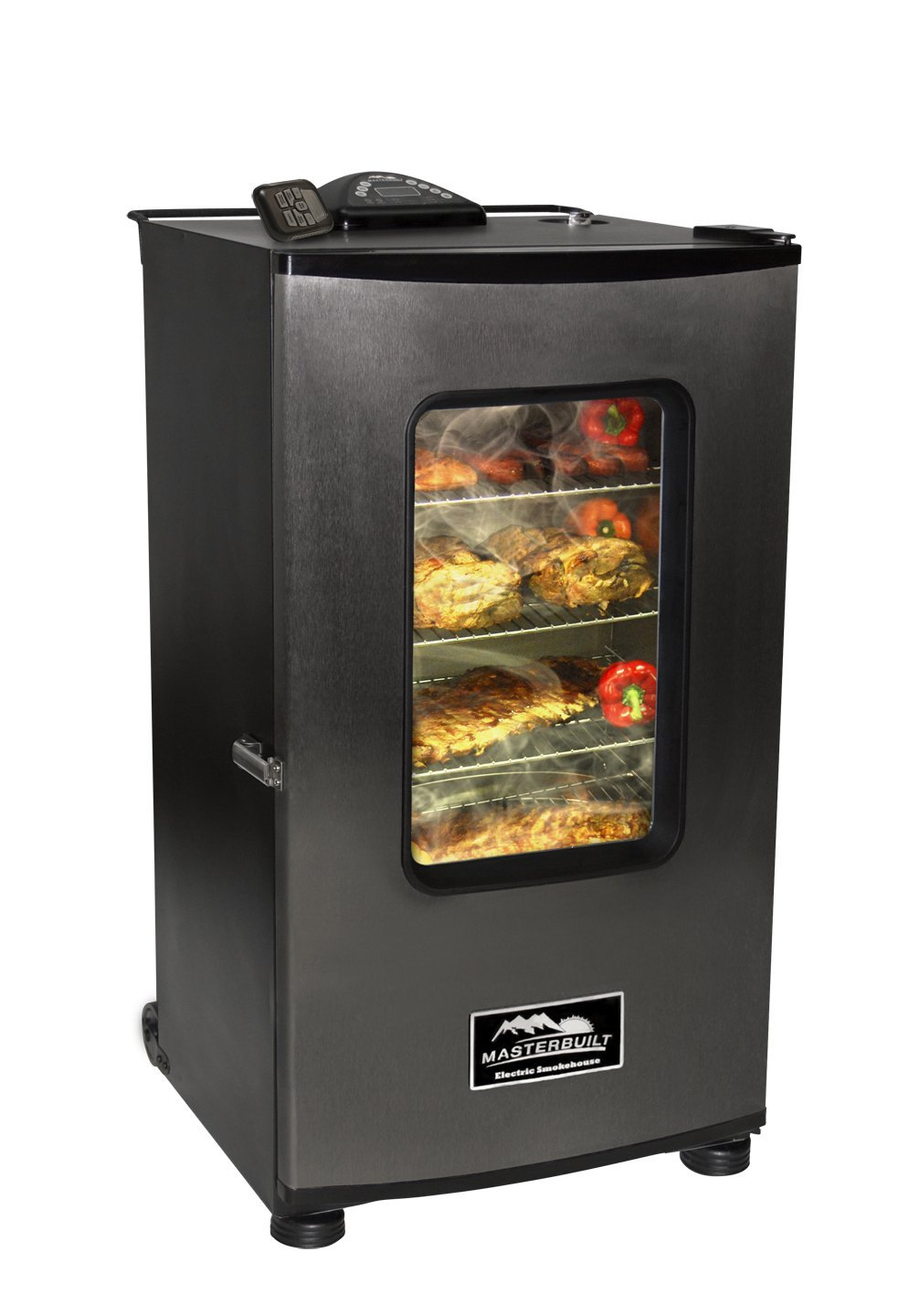 Best Electric Smoker How To Choose And 6 Recommended