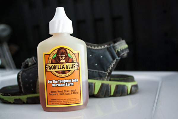Best Glue For Rubber Shoe Soles