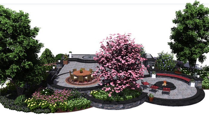Virtual Landscaping Upload Picture : Landscaping software for windows free trial toronto