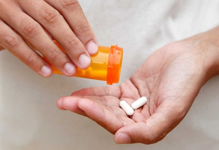 Các loại thuốc dùng để điều trị run vô căn - Ảnh 1