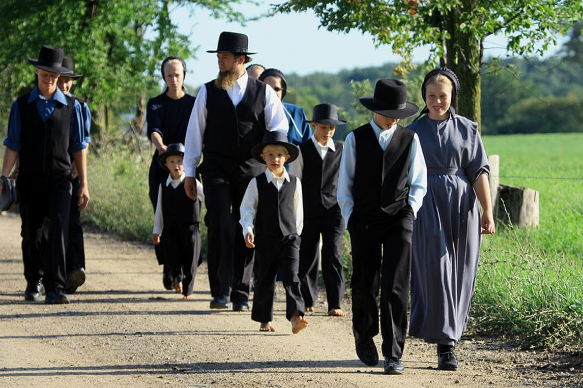 The Amish Community (Part 2)