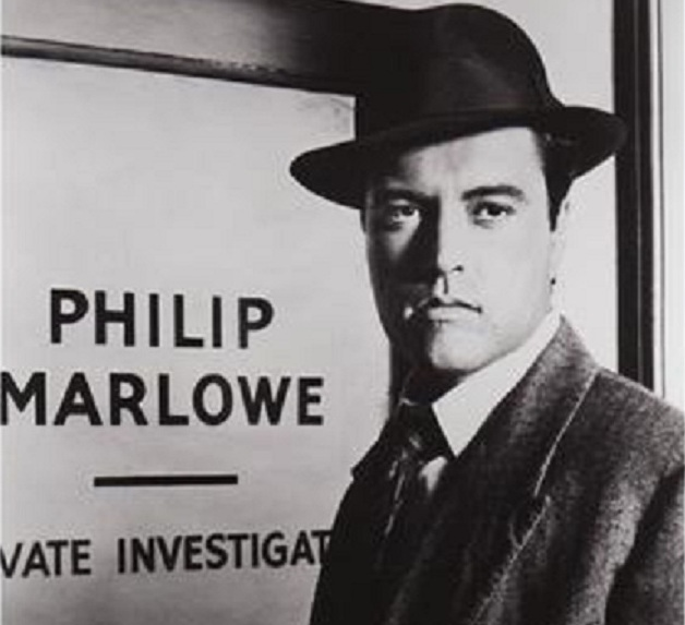 Marlowe celebrity name