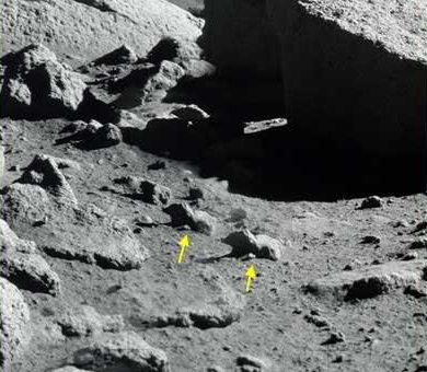 Top 8 Examples Proving the Moon Landing Was a Hoax ...