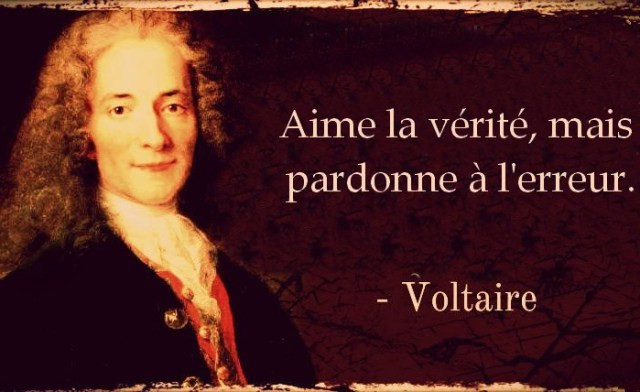 30 Voltaire Quotes About Life Love Amp Wisdom