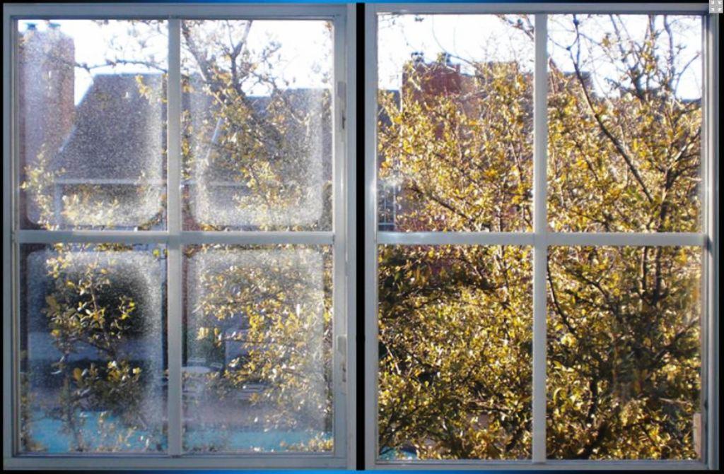 Moisture in double pane windows enkivillage for Dual pane windows