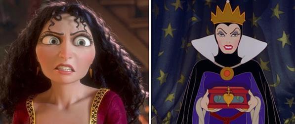 Magical World in Disney
