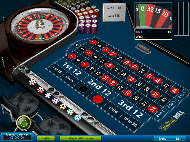 Try to play free roulette games for fun casino genting highland malaysia