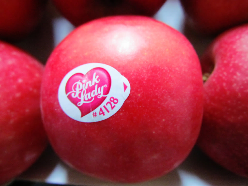 Pink Lady Apple Nutrition - EnkiVillage