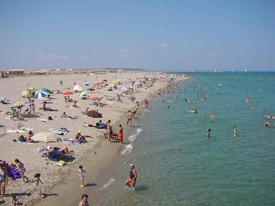 Naturist beaches in Var (83) - France