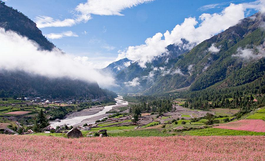 Places To Visit In Himachal Pradesh Enkivillage